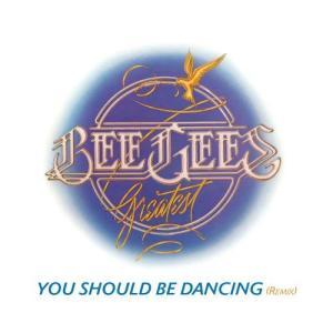 Bee Gees的專輯You Should Be Dancing [Jason Bentley/Philip Steir Remix]