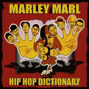 Album Hip Hop Dictionary from Marley Marl