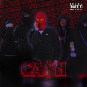 Album Ca$H (Explicit) from Ka
