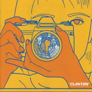 Album Disco & the Halfway to Discontent from Clinton