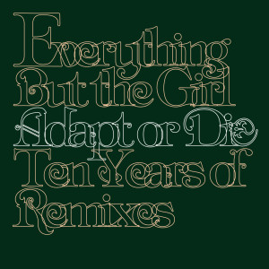 Adapt Or Die - 10 Years Of Remixes 2005 Everything But The Girl