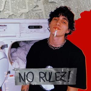 Album No rulez (Explicit) from Ego