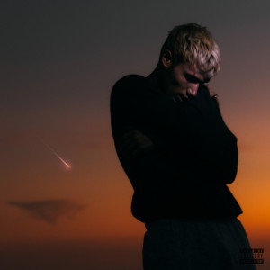 Album love is not dying from Jeremy Zucker