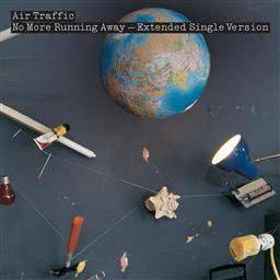 Album No More Running Away from Air Traffic