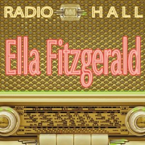 Ella Fitzgerald的專輯Live in Concert