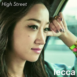 Album High Street from lecca
