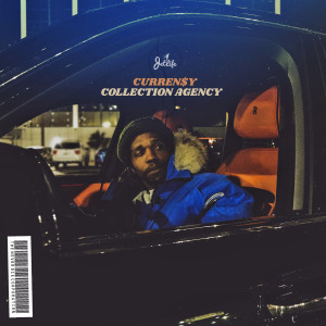 Album Collection Agency from Curren$y