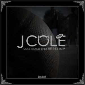 อัลบัม Cole World: The Sideline Story ศิลปิน J. Cole