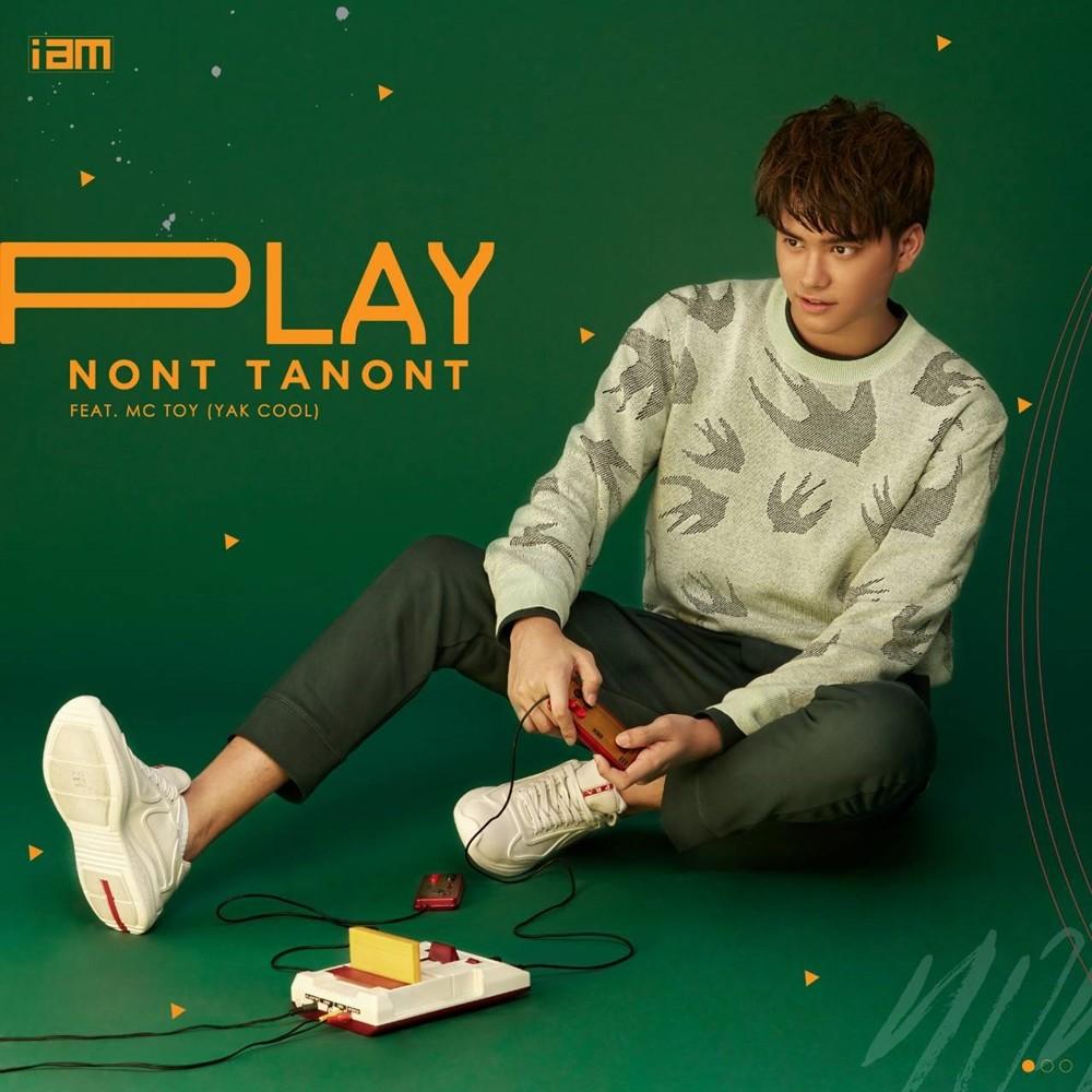 ฟังเพลงอัลบั้ม PLAY Feat. MC.TOY (YAK COOL)