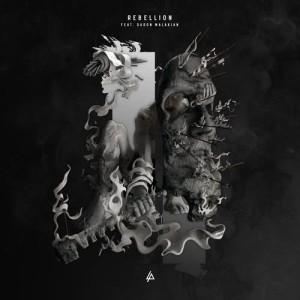 收聽Linkin Park的Rebellion (feat. Daron Malakian)歌詞歌曲
