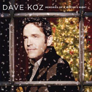 Memories Of A Winter's Night 2007 Dave Koz