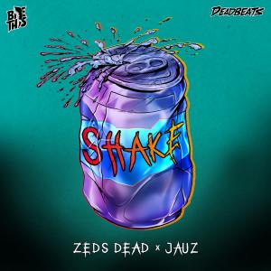 Jauz的專輯Shake