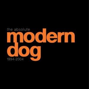 อัลบัม The Absolute moderndog ศิลปิน Moderndog