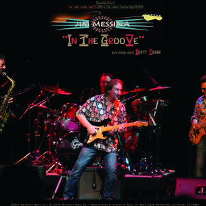 Album In The Groove (Live) from Jim Messina