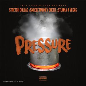 Pressure (Explicit)
