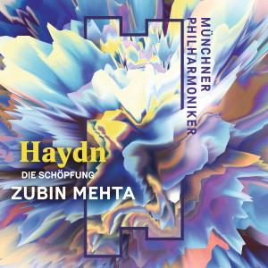"""Album Haydn: Die Schöpfung, Hob. XXI: 2, Pt. 1: """"Nun schwanden vor dem heiligen Strahle"""" (Uriel, Chorus) [Live] from Zubin Mehta"""
