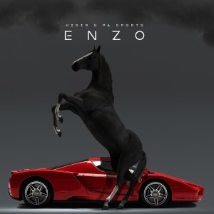 Album Enzo (Explicit) from PA Sports