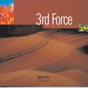 Force Of Nature 1995 3rd Force
