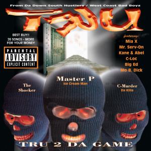 Tru 2 Da Game 2007 Master p