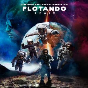Chacal的專輯Flotando (Remix)