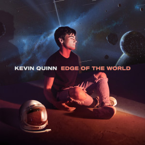 Album Edge of the World from Kevin Quinn
