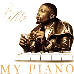 Kevin Mccall的專輯My Piano