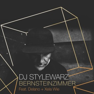 Album Bernsteinzimmer (Explicit) from Delano