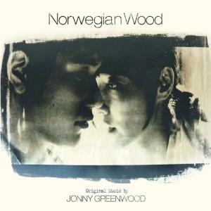 Album Norwegian Wood OST from Jonny Greenwood