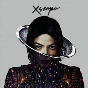 Michael Jackson的專輯XSCAPE