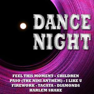 Album Dance Night from Various Artists