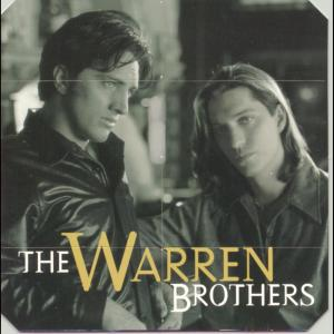 Album Beautiful Day In The Cold Cruel World from The Warren Brothers