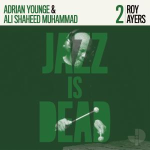 Album Roy Ayers JID002 from Roy Ayers