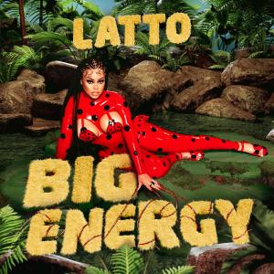Big Energy dari Latto