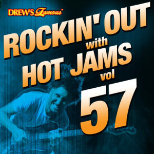 Album Rockin' out with Hot Jams, Vol. 57 from InstaHit Crew