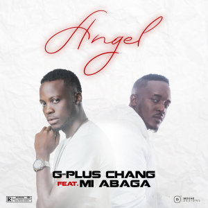 Album Angel from M.I Abaga