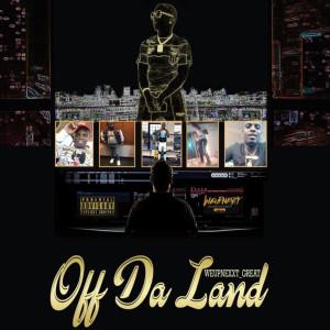 Album Off da Land from DJ Jerry