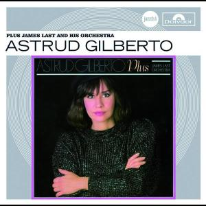 Plus James Last And His Orchestra (Jazz Club) 1986 Astrud Gilberto