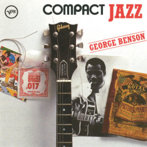 George Benson的專輯Compact Jazz: George Benson