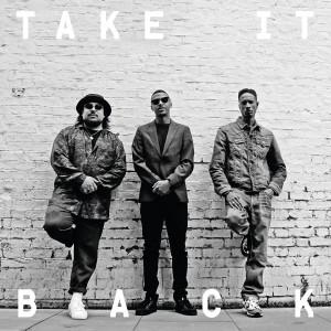 Album Take It Back from Kiko Bun