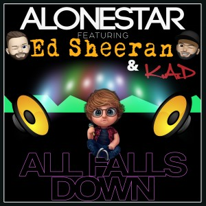 Alonestar的專輯All Falls Down (Remix)