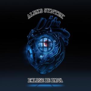 Aleks Syntek的專輯Eclipse de Luna