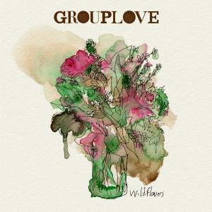 Album Wildflowers from Grouplove