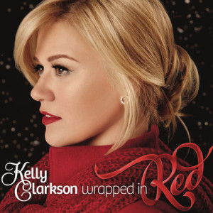 Listen to Silent Night song with lyrics from Kelly Clarkson