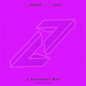 Album A Different Way from DJ Snake