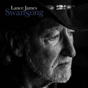 Album Swan Song from Lance James