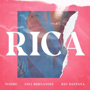 Album Rica from Rio Santana