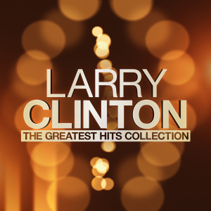 Album The Greatest Hits Collection from Larry Clinton