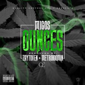 Migos的專輯Ounces - Single