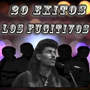 Album 20 Exitos from Los Fugitivos