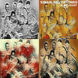 Album In My Heart from Swan Silvertones